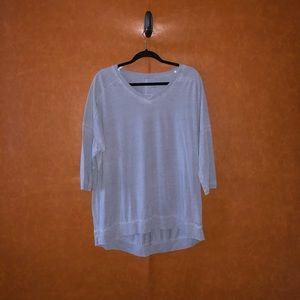 Calvin Klein performance- long sleeve shirt